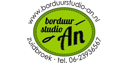 borduurstudio An