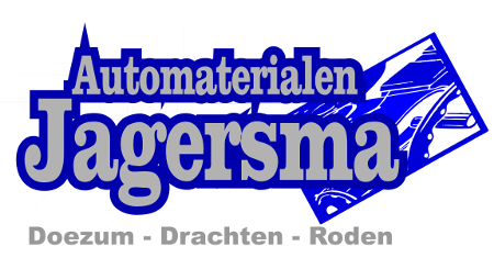 Automaterialen Jagersma